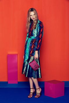 House of Holland Resort 2015 - Collection - Gallery - Style.com