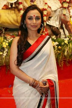 Rani Mukherjee - my favorite Bollywood actress!