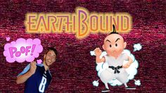 Let's Play EarthBound! #34: Poof the Magic Dalaam Man