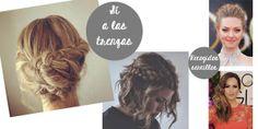 Tendencias en peinados para 2014: trenzas y recogidos. http://www.lasierraconestilo.es/asi-te-luce-el-pelo-tendencias-en-peinados/2014/01/24/