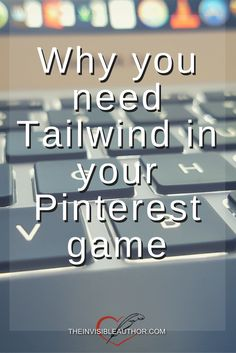 Why you need Tailwind in your Pinterest game  #pinterestmarekting #pinteresttools