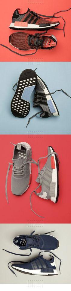 outlet store fa15b c11db adidas Originals NMD Zapatos Toms, Zapatos De Fútbol, Zapatillas Sneakers,  Zapatillas Adidas,