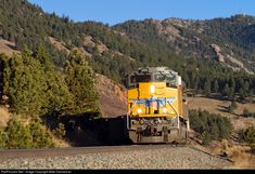 RailPictures.Net Photo: UP 8888 Union Pacific EMD SD70ACe at Eisele, Colorado by Mike Danneman