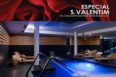 Promoção de São Valentim do Furadouro Boutique Hotel a partir de 19,50€ | Ovar | Escapadelas ®