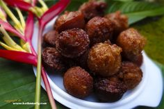 Unniyappam - Kerala Special Snack