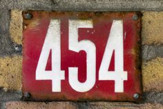 How Do Houses Get Numbered? | Mental Floss