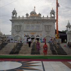 Huzur Sahib Gurudwara, Nanded, Maharashtra.