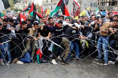 FOX NEWS: The Latest: Protest near US Embassy in Beirut sparks clashes