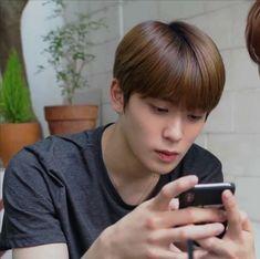 Rose Daily life Jaehyun with Rose # Fiksi penggemar # amreading # books # wattpad Jung Jin Woo, Jung Yoon, J Valentine, Valentines For Boys, Jaehyun Nct, Winwin, Jooheon, Taeyong, Nct 127