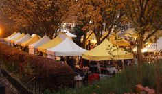 Stockbridge Sunday Market