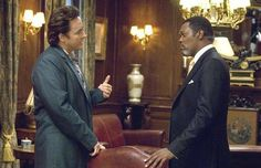 """Samuel L. Jackson to Star in Stephen King's Cell With John Cusack  It is going to be a """"1408"""" reunion on the set of """"Cell,"""" as director Tod Williams has just cast Samuel L. Jackson in the adaptation of Stephen King's novel. Jackson's """"1408"""" co-star John Cusack had already been attached to the project."""