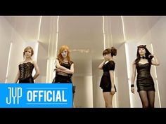 """▶ [M/V] miss A """"Good-bye Baby"""" from [A Class] - YouTube"""