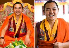S.Ema. Gyalwa Dokhampa é um mestre budista que vive atualmente no Butão, o país mais feliz do mundo e onde todas as prioridades se concentram na felicidade das pessoas. Partindo dessa premissa, este mestre viaja pelo mundo pra dar palestras sobre felicidade. A felicidade de que se fala aqui é aquela genuína e duradoura, não a que vem de um instante de prazer. Com 32 anos, S.Ema. Gyalwa Dokhampa apresenta um ponto de vista jovem e vibrante sobre os tradicionais ensinamentos budistas, propondo…