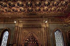 Manial Palace, Cairo