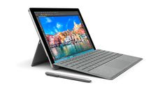 Microsoft Surface Pro review | Creative Bloq