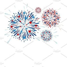 illustrator tutorial how to create colorful vector fireworks rh pinterest com Fireworks White Background adobe fireworks vector tutorial
