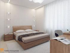 Дизайн интерьера спальни / Bedroom / Bedroom ideas / Bedroom color / Bedroom decor / Bedroom design / #design #interior #homedecor #interiordesign