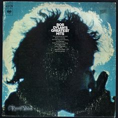 Bob Dylan - Bob Dylan's Greatest Hits (Vinyl, LP) at Discogs Vinyl Music, Art Music, Bob Dylan Art, Cool Album Covers, Joe Cocker, Lp Cover, Vintage Vinyl Records, Best Albums, Used Vinyl
