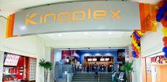 Kinoplex - Shopping Nova América
