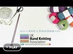UK Hand Knitting Association