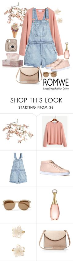 """""""Pink Drop Shoulder High Low Cuffed T-shirt"""" by domeenica ❤ liked on Polyvore featuring Canopy Designs, Youth, Lacoste, Yves Saint Laurent, Christian Dior, Monsoon, Carven, Kleenex and Fujifilm"""