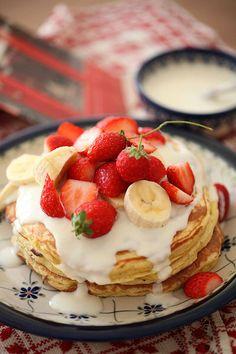 パンケーキ 広告-Google検索-