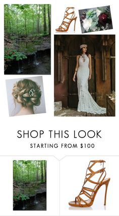 """""""Boho Wedding... Into the Woods"""" by asl26 on Polyvore featuring Dsquared2"""
