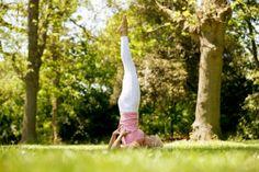 Gyertyaállás, avagy a Sarvangasana Massage, Healthy Living, Healing, Yoga, Fitness, Tips, Nature, Naturaleza, Healthy Life