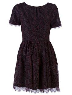 Satine Bianca Dress $850