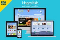 Happy Kids for Prestashop