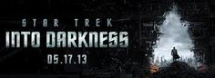 "This Brand New 1st Poster for ""Star Trek"" Takes You Into Darkness"