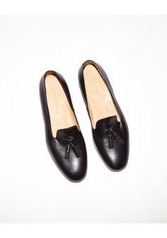 Dieppa Restrepo Gaston Slip-On Loafer | La Garçonne