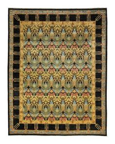 Solo Rugs Suzani Area Rug Collection | Bloomingdale's