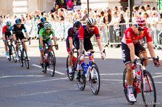 Tour of Britain Central London Bradley Wiggins
