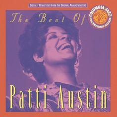 Amazon.com: The Best Of Patti Austin: Music