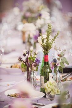 navy lavender sage wedding - Google Search