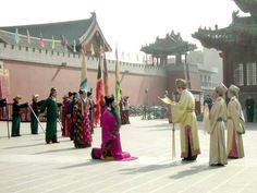 XI AN, CHINA