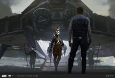 star wars ilm challenge by alex kim Visions of Never Star Wars Rpg, Star Wars Clone Wars, Star Wars Humor, Lego Star Wars, Star Trek, Edge Of The Empire, Star Wars Characters Pictures, War Novels, Star Wars Concept Art