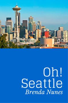 Everything that's new and old that I love about #seattle http://www.pinterest.com/eastsideviews/oh-seattle/