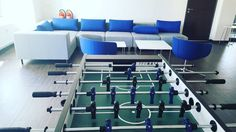#DeskCenterSolutions #communication #corner #lounge #mission #complete #couch #furniture #new #grey #blue #kickers #football #em #leipzigram #leipzigcity #momentaufnahme