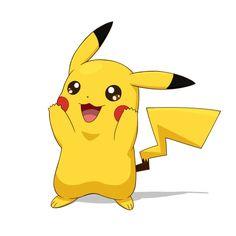Pikachu Pikachu Drawing, Pikachu Art, Cute Pikachu, Pokemon Eevee, Pokemon Tv Show, Prabhas Pics, Cute Panda Wallpaper, Pokemon Coloring Pages, Cartoons Love