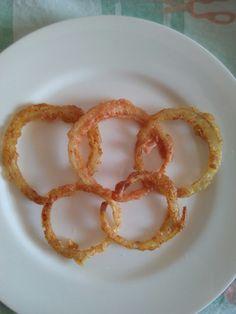 Buona sorte #Italia🔝🔝🔝 #paralimpiadi2016  #anellidicipolla  #onionsrings  #pastella  #ilovefamilytime  #followme  #vscphoto