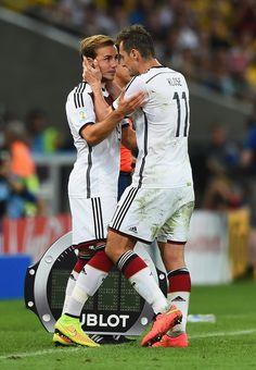 Götze & Klose