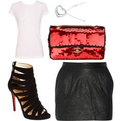 """Unbenannt"" by thegreeneyedc on Polyvore"