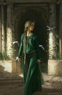 Sapphina Aswyn