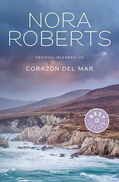 Buy Corazón del mar (Trilogía irlandesa by Nora Roberts and Read this Book on Kobo's Free Apps. Discover Kobo's Vast Collection of Ebooks and Audiobooks Today - Over 4 Million Titles! Nora Roberts Libros, Best Seller Libros, I Love Books, This Book, Browns Game, Maya Banks, Christine Feehan, Sylvia Day, Vampire Diaries Stefan