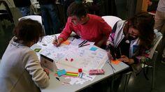#CultJam15 - Barcelona. CC-by-nc-sa: Platoniq. #Europeanaeu #eCreativeEU