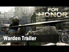 Nuevos Trailers: For Hornor, Warden, Kensei y Raider | notodoanimacion.es