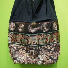 Thai yaam shoulder bag