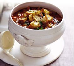 Recipes to Keep You Warm at Night |